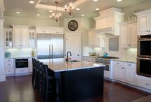 Kitchen / Beautiful ideas and inspiration for all things kitchen