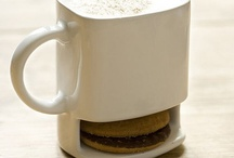 Coffee & Tea Love! / by Thais Gisele