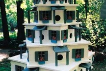 Vogelhäuser