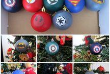 geeky crafts