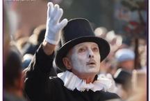 Carnevale Magico: Santi e miracoli