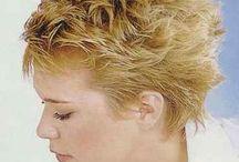 Hair cut / by nancy fleecs