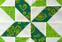 Quilt Blocks / by Rhonda Snider