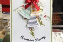 2016 Stampin Up Holiday Catalog / The all new 2016 Stampin Up Holiday Catalog - ideas & inspiration