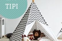 tips tent