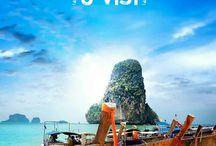 Places to Visit | Best Travel Destinations |