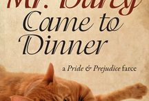 Pride and Prejudice - C / JAFF Authors C