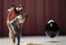 La danza di Virgilio Sieni per le giornate del Tiepolo