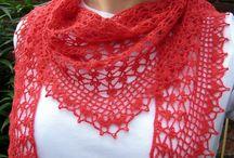 scarves&shawls