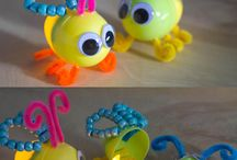 cute crafts / by Mary Bragg