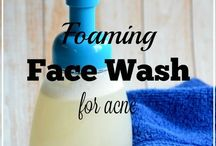 Face Wash - Acne