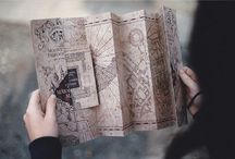 Film/Book Aes | Harry Potter