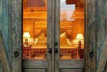 Gode ideer til hytter og hus