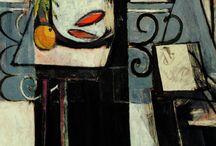Art - Matisse Henri
