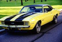 Najciekawsze samochody z lat 70. / Samochody, które według mnie są najciekawszymi samochodami lat 70.