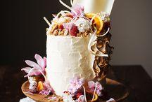 Magnificent cakes