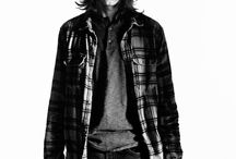 The Walking Dead / The walking dead. Season 1,2,3,4,5,6,7,... Rick, Carl, Glen, Carol, Maggie, Beth, Deryl, Sasha....
