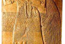 mesopotamia dioses
