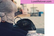 Fitgirl - Luxe Life Lover