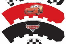 Cars party theme / Cars party theme