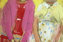Y07 Portraits - Joan Eardly