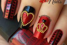 Inspo nails / Olika förslag på naglar