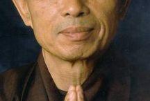 Thich Nhat Hangh