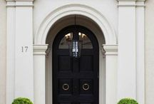 Entrance / Doors - Entré / Dörrar