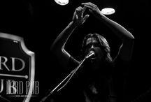 Jacques Dinelli - Vocals, guitar / Vocais e guitarra