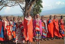 Tribu africaine