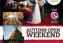 Autumn Open Weekend 2015 / Come & take a peek at our magnificent & unique Tipis at our Autumn Open Wkd on 26th & 27th September on the edge of the beautiful Derbyshire Peak District, along with a host of talented & expert Midland's Wedding Suppliers.  This is definitely one not to miss if you are thinking of having a Tipi Wedding.  Rushie Saw Mill, Near Ashbourne, Derbyshire, DE6 1JF  #AutumnOpenWeekend #AutumnShowcase #Tipis #Teepees