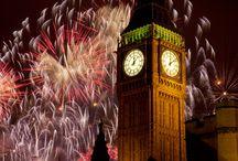 Ciudades a las que les sienta bien el Fin de Año