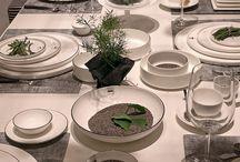 À table! / A tavola / Lay the table