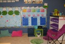 Teaching Ideas - Reading/Spelling / by Kim Ness