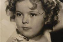 Shirley Temple / Née le 23 Avril 1928