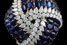 The Jewels / by Charlene Adams