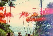 Słońce i wakacje