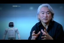 Visions of the Future with Dr. Michio Kaku