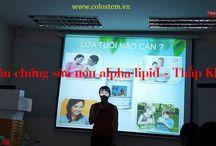 Nhân chưng sữa non alpha lipid - bệnh thấp khớp