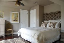 Beautiful Bedrooms / by Callie McDonald