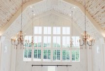 let's get married! / interior design in wedding space topic