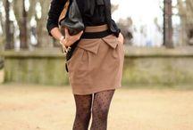 stylové oblečení
