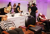 lash & brow bar work and inspiration by Skin and Body Solutions