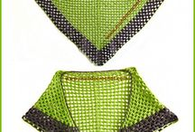 treble shawl
