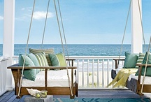 beach/house