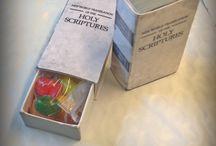 Ideer til stævne gaver;)