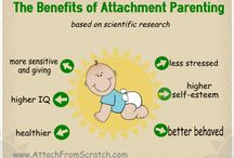 Attatchment parenting