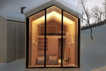 Retreat / Cabins