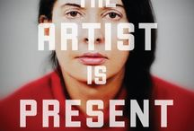 "inspiration: POSTERS: MOVIES: ""MARINA ABRAMOBIC: THE ARTIS IS PRESENT"" (2012)"