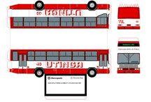 BUS A14